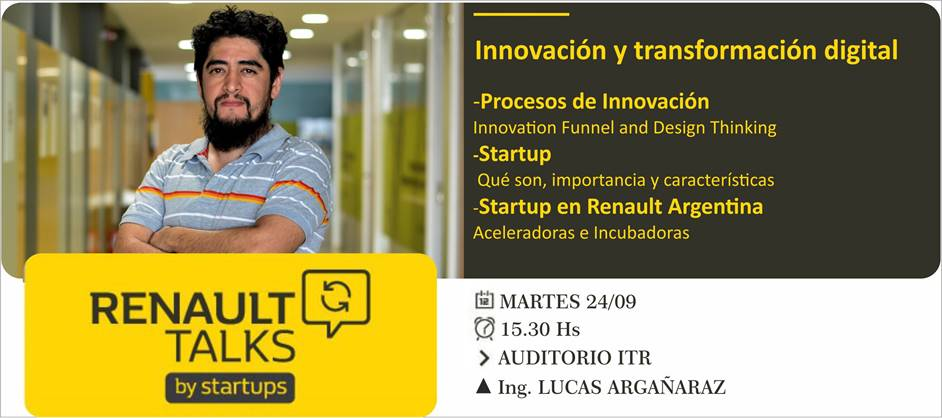 Innovacion y transformacion digital