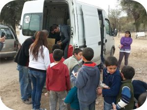 Mision Solidaria