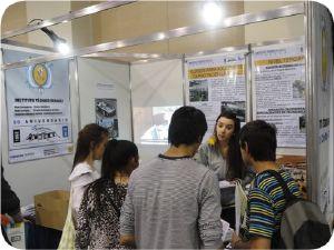 Expo Estudiar y Trabajar en Cordoba