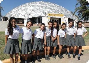 Alumnas ITR